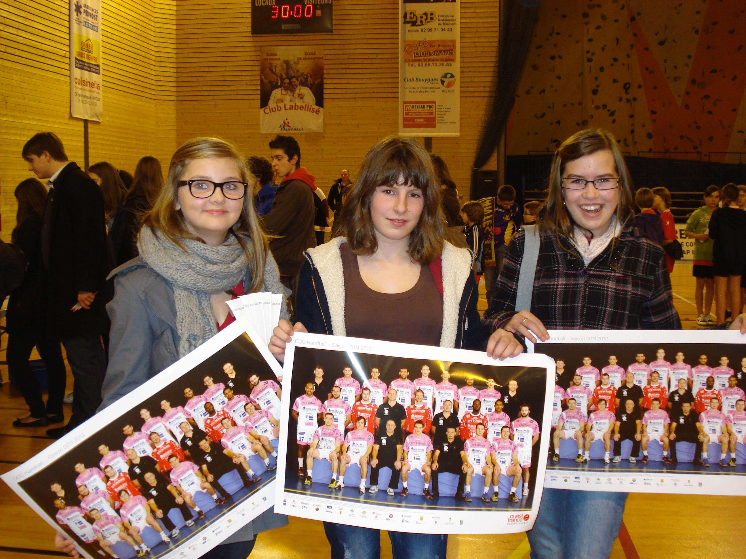 février | 2012 | Collège Saint Hilaire – Allaire